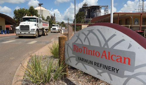 Kompanije Rio Tinto: Tek se radi procena uticaja projekta Jadar na životnu sredinu 3