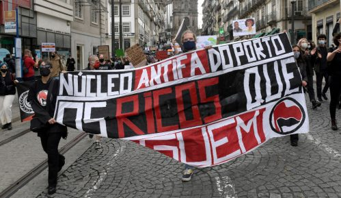 """Antifa"", državni neprijatelj broj 1 7"