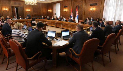 Vlada Srbije: U avgustu zabeležen rast, godišnji pad BDP samo jedan odsto 1
