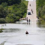 Više od 1.200 ljudi tražilo pomoć zbog poplavljenih kuća 9