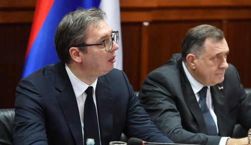 Beograd želi elektroenergetske potencijale u Makedoniji? 13