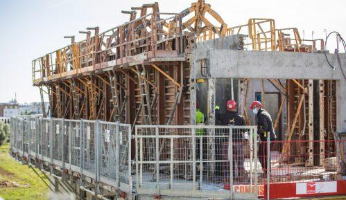 Pad broja građevinskih dozvola 6