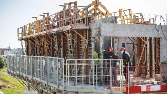 Nemački građevinari u problemu zbog manjka radnika s Balkana 2