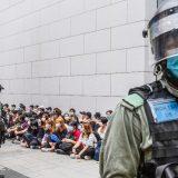 Za podsticanje otcepljenja i terorizam u Hong Kongu devet godina zatvora 3