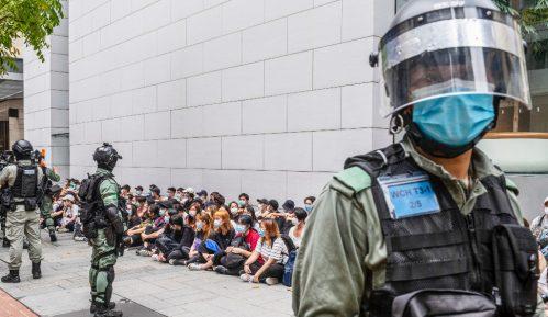 Džošua Vong: Nastaviće se borba protiv represije u Hongkongu 6