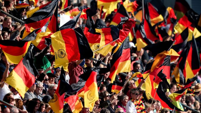 Nemački među tri radna jezika EU 2