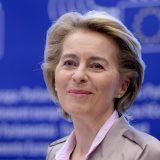 Ursula fon der Lajen sutra počinje posetu Zapadnom Balkanu 9