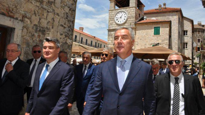 Ako nešto ne iskomplikuje, Crna Gora prva ulazi u EU 4