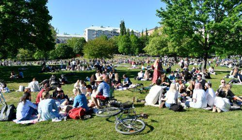 Glavni švedski epidemiolog priznao da je previše ljudi umrlo 5