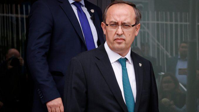 Hoti: Razgovori sa Beogradom biće vrlo brzo obnovljeni 2