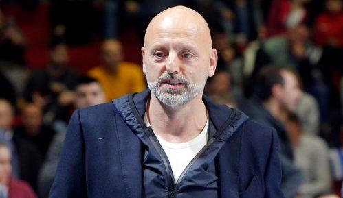 Saša Obradović računa na Aleksu Uskokovića 9