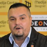 Gojković: Biračima je dosta neprincipijelnih koalicija 11
