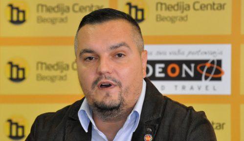 Gojković: Biračima je dosta neprincipijelnih koalicija 10