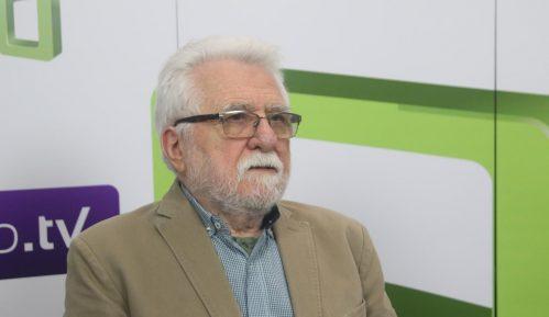 Radovanović: Krizni štab se opredelio za politiku na račun struke 9