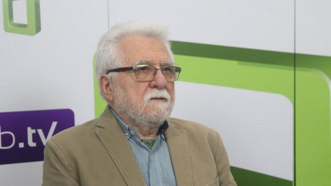 Radovanović: Krizni štab se opredelio za politiku na račun struke 1