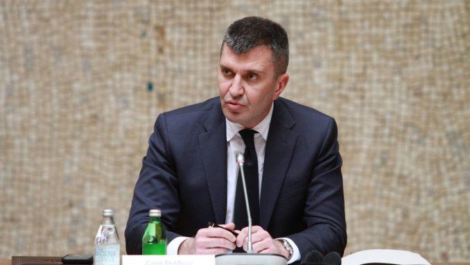 Bivši ministar Zoran Đorđević novi direktor Pošte Srbije 1