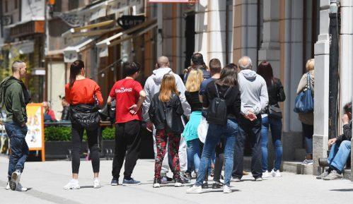 Pomoć poslodavcima a ne mladima bez posla 15