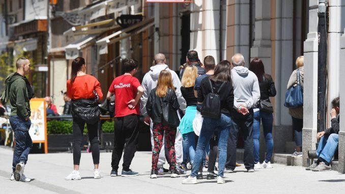 Pomoć poslodavcima a ne mladima bez posla 2