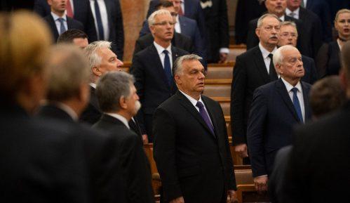 Minut ćutanja za bivšu Mađarsku 9