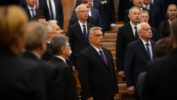 Minut ćutanja za bivšu Mađarsku 2