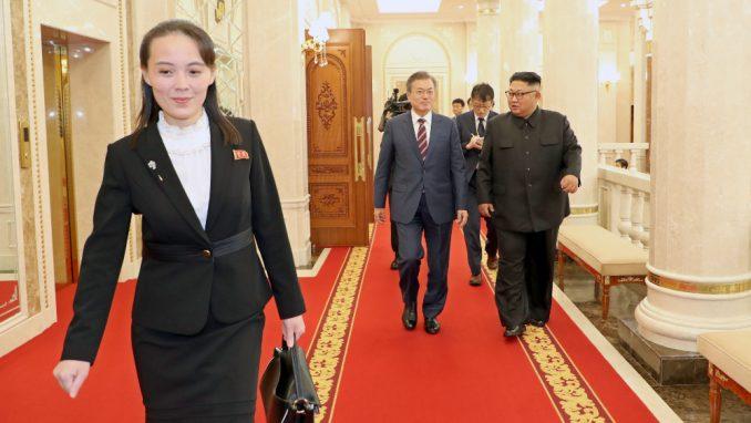 Pjongjang prekinuo komunikaciju sa Seulom 1
