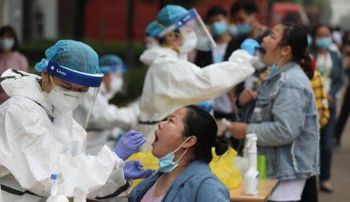 Kineske vlasti testiraju milione stanovnika u Daljenu posle sedam novih slučajeva zaraze 10