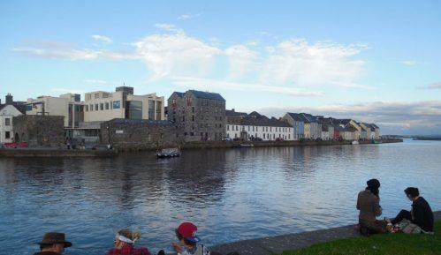 Irska: Golvej na ivici Evrope 15