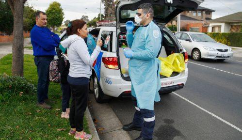 Australijski parlament suspendovao rad zbog korona virusa 13