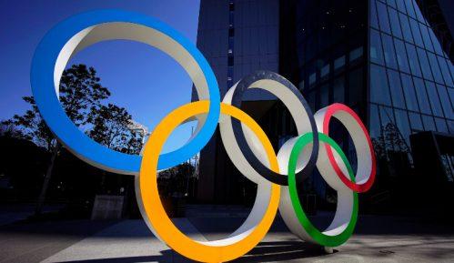 MOK uverava da će Olimpijske igre početi 23. jula 14