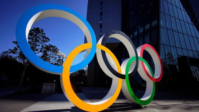 Olimpijske igre u Tokiju počeće za 100 dana 3