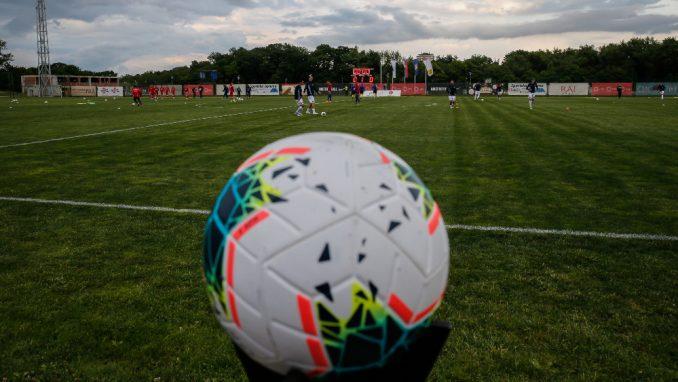 Vlada u Skoplju dozvolila sportska takmičenja, ali bez publike 1