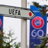 UEFA ukinula pravilo gola u gostima 13
