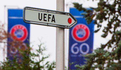Uefa Superkup u Budimpešti pred ograničenim brojem navijača 2