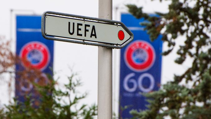 Uefa traži izuzeće od karantina za fudbalere nakon putovanja 1