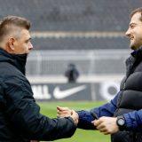 Milošević oprezan, Lalatović motivisan 9