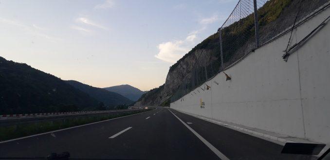 Koridori: Pokrenuta javna nabavka za izradu generalnog projekta auto-puta Vožd Karađorđe 3