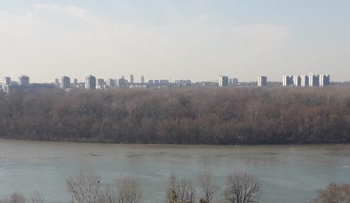 AFP: U Srbiji Dunav nije tako plav 1