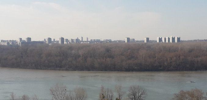 AFP: U Srbiji Dunav nije tako plav 3