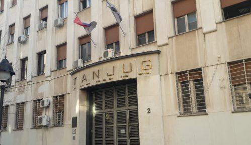 Filipović (NUNS): Tanjug uz odobravanje vlasti postoji i pet godina nakon gašenja 1