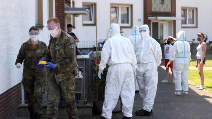 AFP: U svetu 477.117 žrtava korona virusa, broj umrlih udvostručen za manje od dva meseca 4