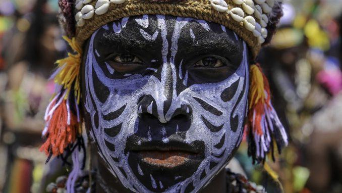 Papua Nova Gvineja: Susret sa ljudožderima 4