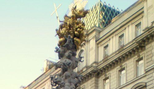 Beč: Sećanje na kugu iz 17. veka 8