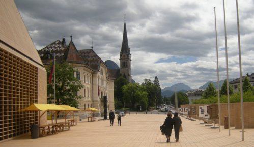 Lihtenštajn: Na kafi u bogatom Vaducu 12