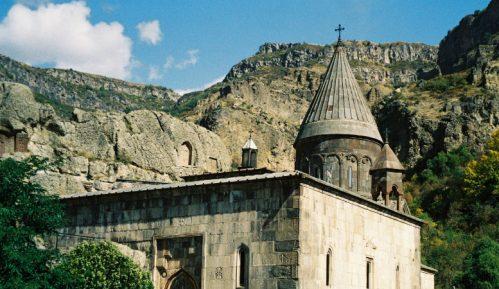 Jermenija: Priča o mučenicima i podvižnicima 11