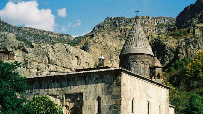 Jermenija: Priča o mučenicima i podvižnicima 3