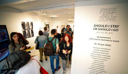 Beograd: Sigurno mesto za dileme 7