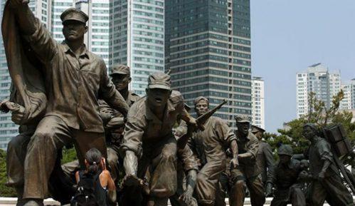 Južna Koreja (1): Sećanja na ratove i žrtve 10