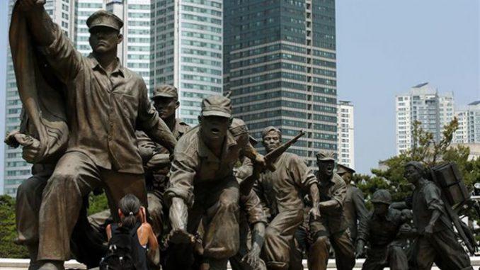 Južna Koreja (1): Sećanja na ratove i žrtve 2