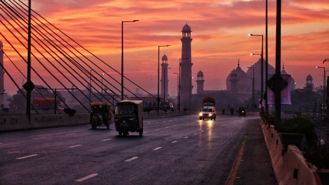 Pakistan: Mistična prošlost Lahorea 1