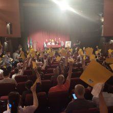 Lutovac članovima GO u Beogradu: Želite li da budete DS ili ukras u Vučićevom parlamentu 3